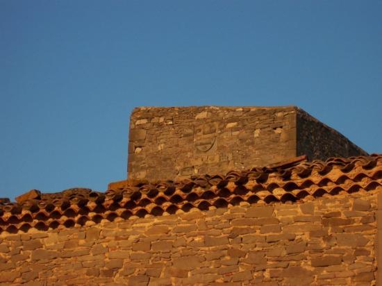 blazons chateau